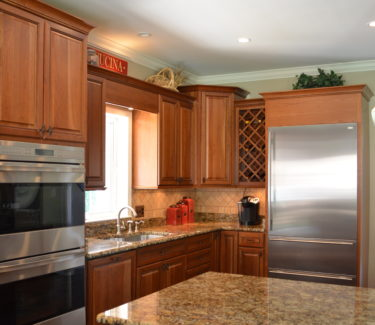Kitchen Renovation Baltimore County