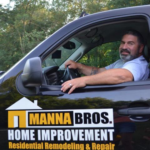 Manna Bros. Founder
