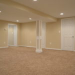 Owings Mills Finished Basement