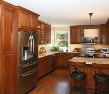 Kitchen Remodeling in Baltimore County