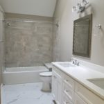 Timonium Guest Bathroom